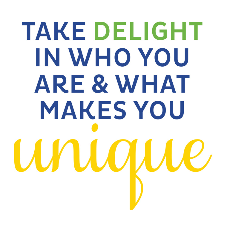 The AMAZING Life Manifesto - Take Delight in Who You Are and What Makes You Unique
