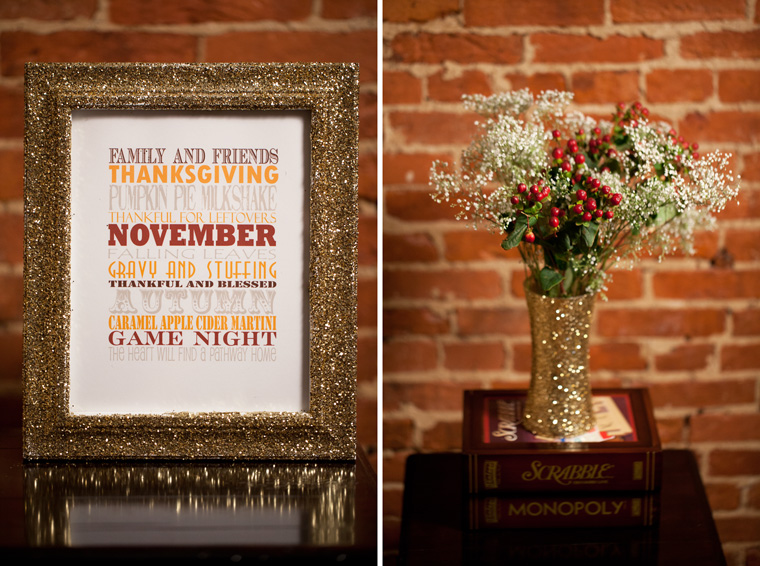 Entertaining Ideas Thanksgiving Leftovers and Game Night Couples Date Night (17)