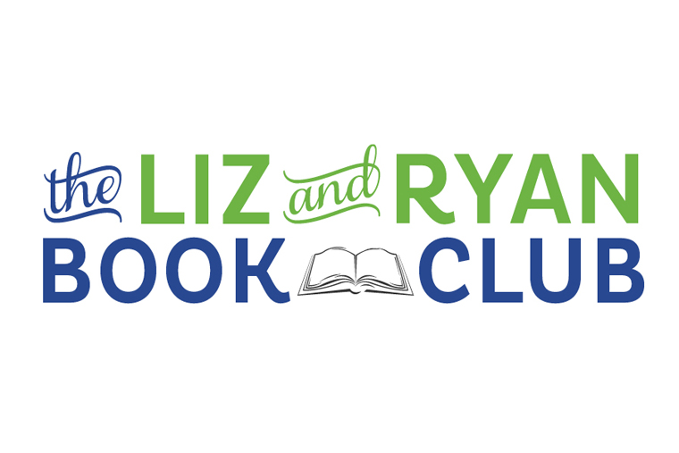 the liz and ryan book club