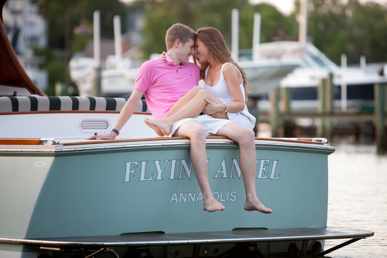 Annapolis-Boat-Engagement-Session-Federal-Hill-Baltimore-MD-Photos-by-Liz-and-Ryan-Lesley-and-Clayton-Photo (6)