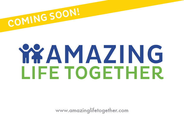 AMAZING Life Together Coming Soon