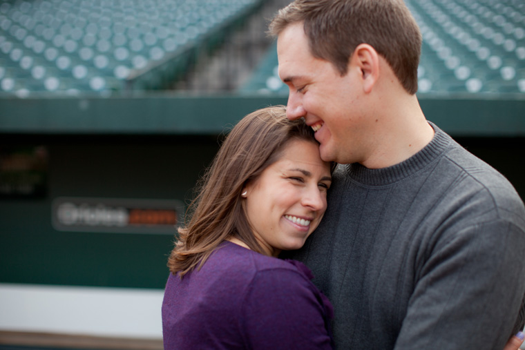 Baltimore Engagement Session Camden Yards Engagement Photos Fells Point Maxs Taphouse Baltimore Photos by Liz and Ryan Photos (18)