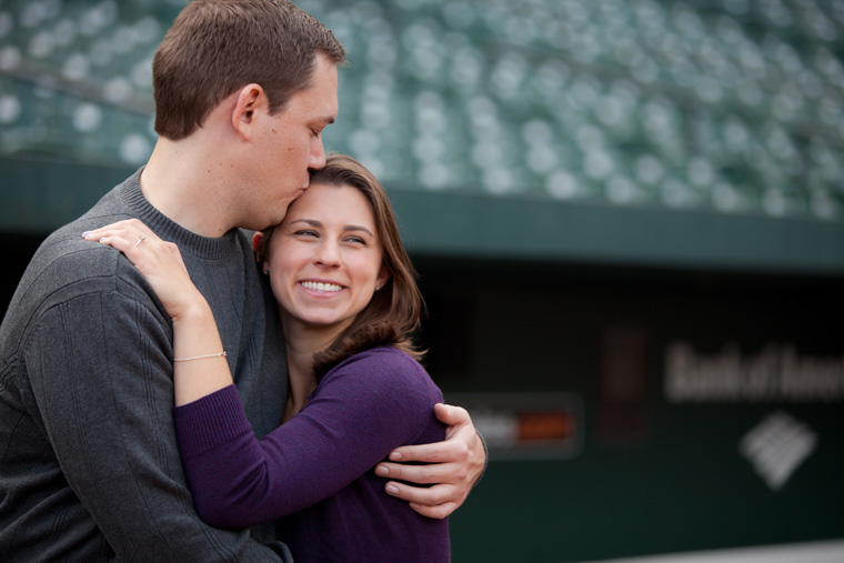 Baltimore Engagement Session Camden Yards Engagement Photos Fells Point Maxs Taphouse Baltimore Photos by Liz and Ryan Photos (16)