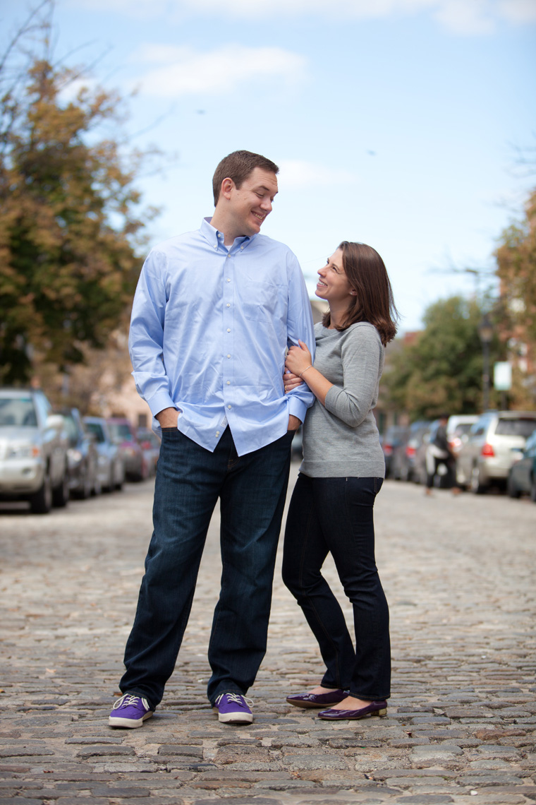 Baltimore Engagement Session Camden Yards Engagement Photos Fells Point Maxs Taphouse Baltimore Photos by Liz and Ryan Photos (10)
