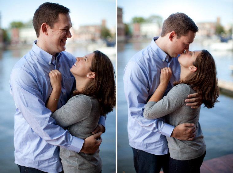Baltimore Engagement Session Camden Yards Engagement Photos Fells Point Maxs Taphouse Baltimore Photos by Liz and Ryan Photos (7)