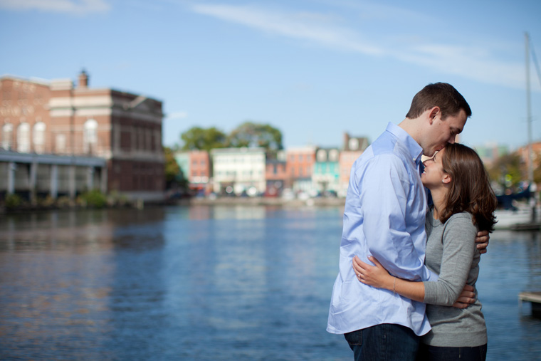 Baltimore Engagement Session Camden Yards Engagement Photos Fells Point Maxs Taphouse Baltimore Photos by Liz and Ryan Photos (5)