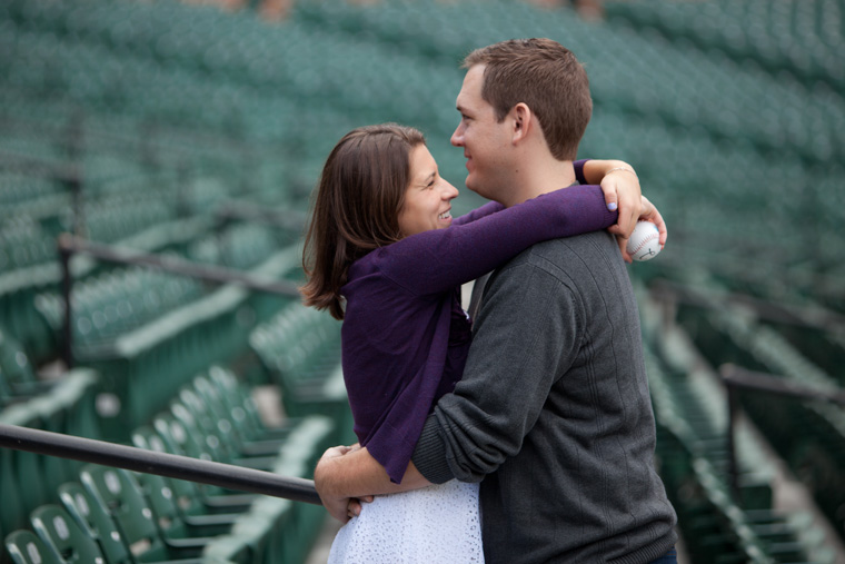 Baltimore Engagement Session Camden Yards Engagement Photos Fells Point Maxs Taphouse Baltimore Photos by Liz and Ryan Photos (22)