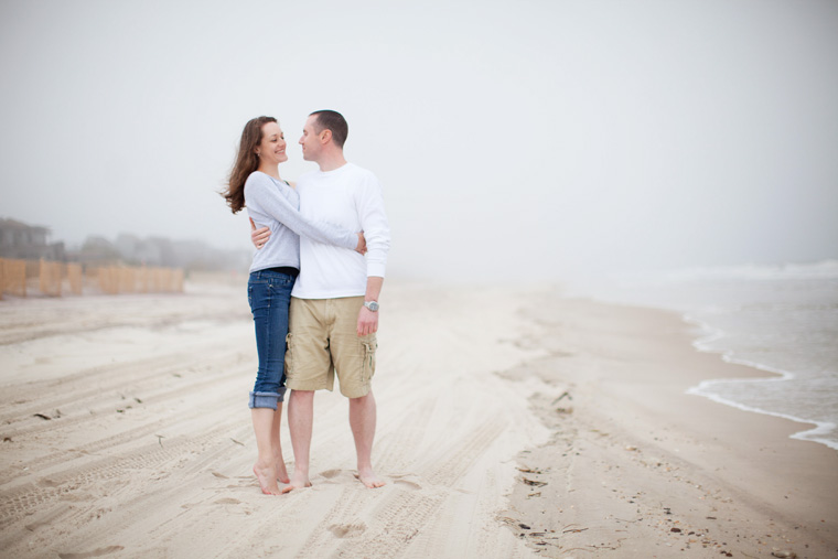 Long Island New York Engagement Session Photos By Liz and Ryan Beach Engagement Session (17)
