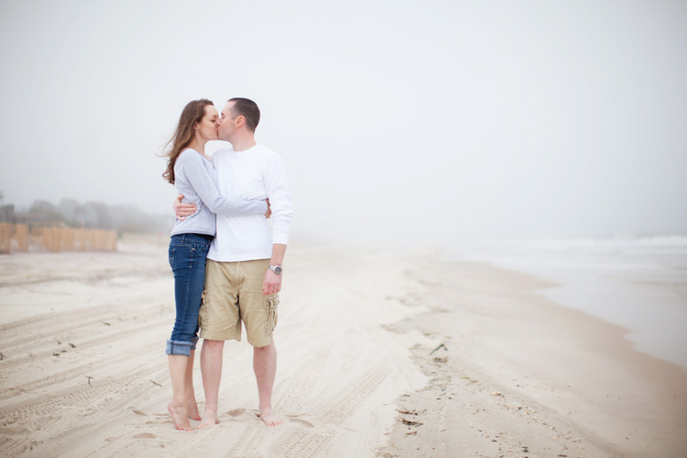 Long Island New York Engagement Session Photos By Liz and Ryan Beach Engagement Session (15)