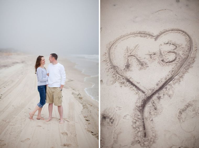 Long Island New York Engagement Session Photos By Liz and Ryan Beach Engagement Session (14)