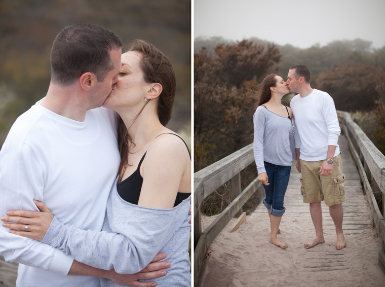 Long Island New York Engagement Session Photos By Liz and Ryan Beach Engagement Session (8)