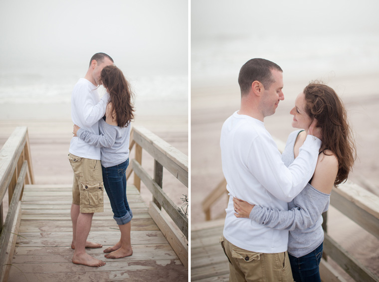 Long Island New York Engagement Session Photos By Liz and Ryan Beach Engagement Session (4)