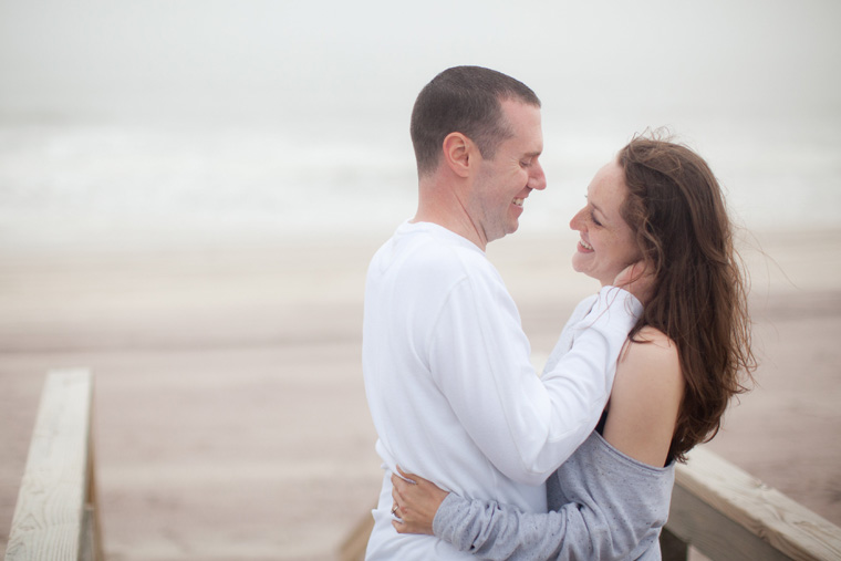 Long Island New York Engagement Session Photos By Liz and Ryan Beach Engagement Session (3)