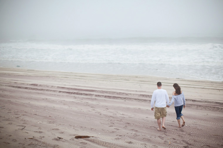 Long Island New York Engagement Session Photos By Liz and Ryan Beach Engagement Session (1)