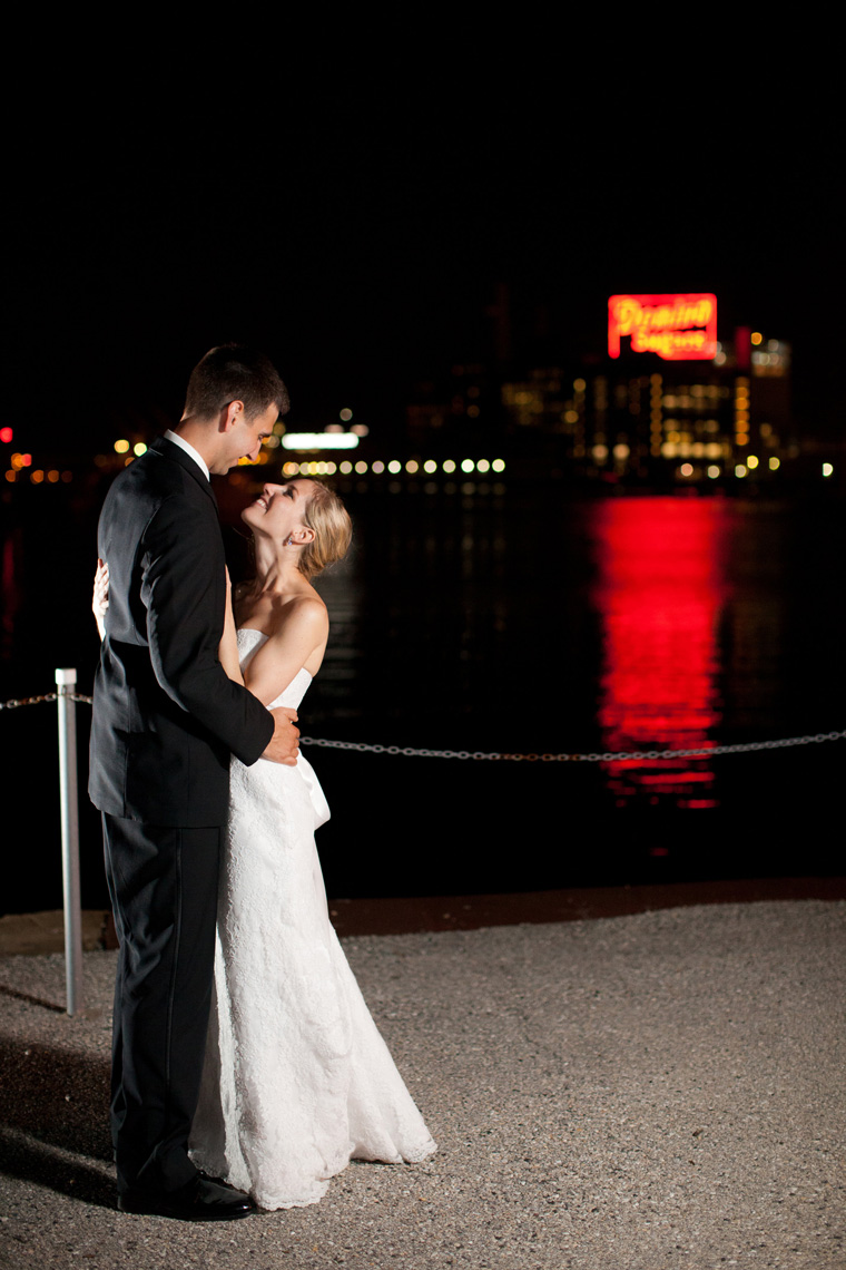 Baltimore Inner Harbor Tabrizi's Wedding Photos by Liz and Ryan Waterfront Federal Hill The Shrine of the Sacred Heart Mount Washington Wedding and Engagement Photography (1)