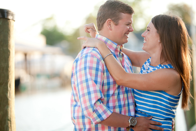 St. Michaels Engagement Session by Liz and Ryan Eastern Shore MD Chesapeake Bay Nautical Wedding Chesapeake Bay Maritime Museum St. Michaels Winery Eastern Shore Brewing Lyon Distilling Company Wedding and Engagement Photography by Liz and Ryan (9)
