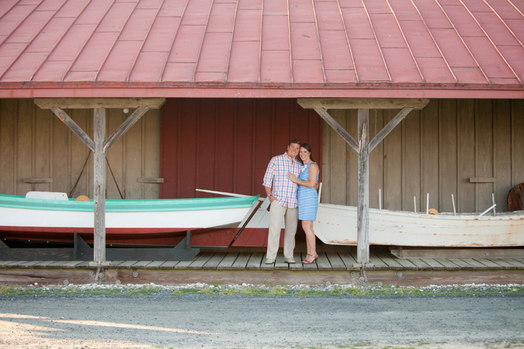 St. Michaels Engagement Session by Liz and Ryan Eastern Shore MD Chesapeake Bay Nautical Wedding Chesapeake Bay Maritime Museum St. Michaels Winery Eastern Shore Brewing Lyon Distilling Company Wedding and Engagement Photography by Liz and Ryan (8)