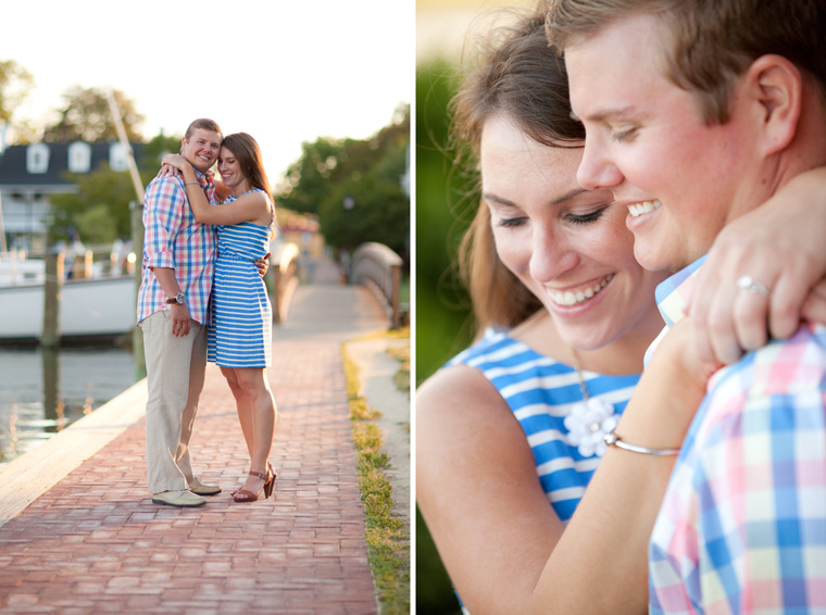 St. Michaels Engagement Session by Liz and Ryan Eastern Shore MD Chesapeake Bay Nautical Wedding Chesapeake Bay Maritime Museum St. Michaels Winery Eastern Shore Brewing Lyon Distilling Company Wedding and Engagement Photography by Liz and Ryan (4)