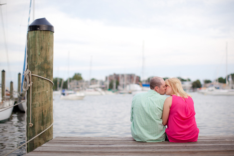 Annapolis Engagement Session by Liz and Ryan Maryland Annapolis Waterfront Downtown Annapolis Main Street Docks Maryland Capitol Wedding and Engagement Photography (7)
