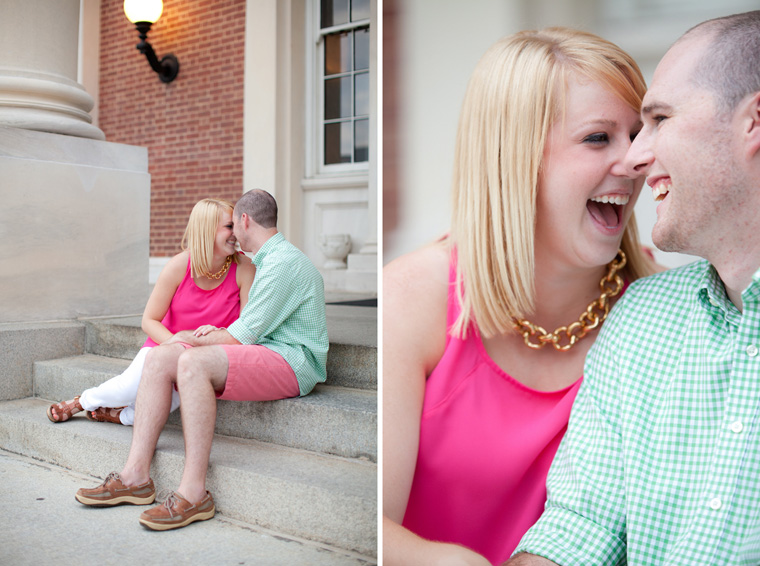 Annapolis Engagement Session by Liz and Ryan Maryland Annapolis Waterfront Downtown Annapolis Main Street Docks Maryland Capitol Wedding and Engagement Photography (2)