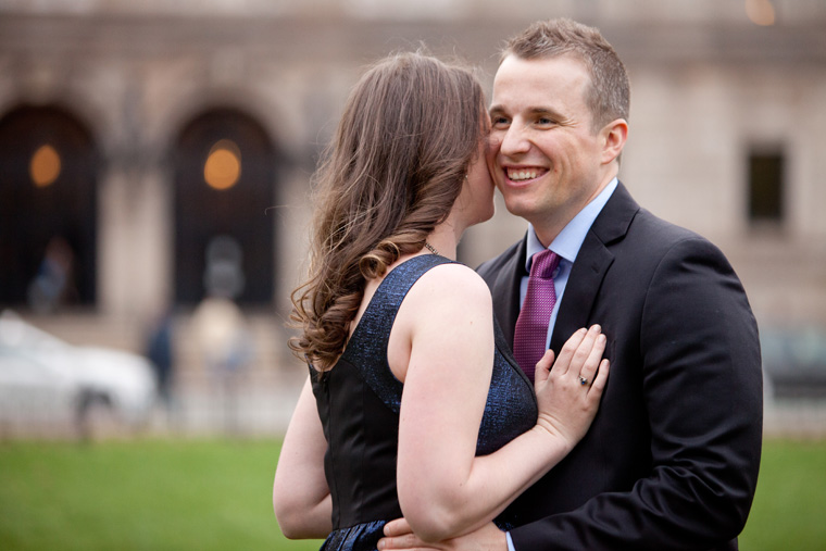Boston Commons Boston Massachusetts Boston Public Library Prudential Building The Fens Wedding and Engagement Photography Photos by Liz and Ryan (9)