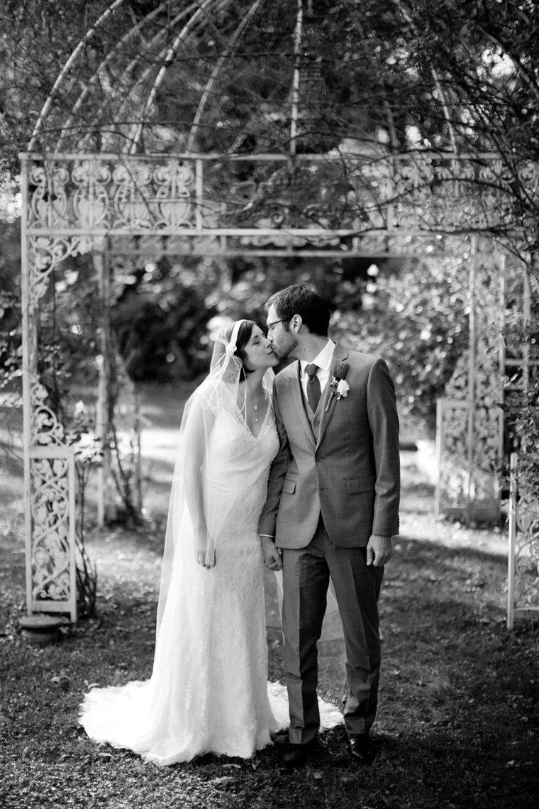 1920s Art Deco Style Wedding Photos by Liz and Ryan Hendersonville North Carolina Melange Bed & Breakfast Photos (24)