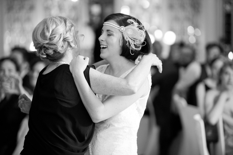 1920s Art Deco Style Wedding Photos by Liz and Ryan Hendersonville North Carolina Melange Bed & Breakfast Photos (7)