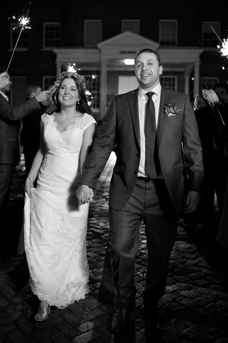 St Johns College McDowell Hall Randall Hall Annapolis Maryland Winter Wedding Snow Wedding and Engagement Photography Classic Romantic Photos by Liz and Ryan (1)