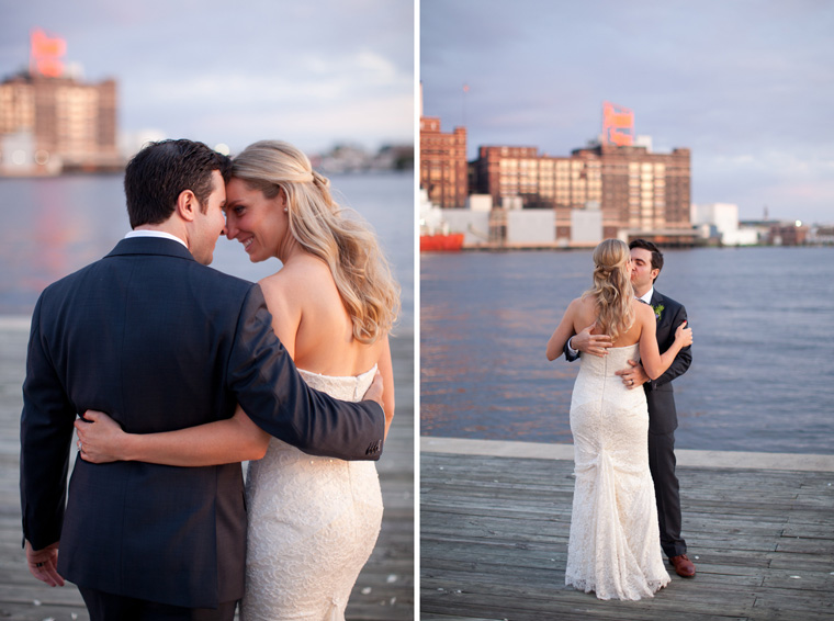 Baltimore Inner Harbor Wedding Maryland Waterfront Wedding and Engagement Photography by Liz and Ryan Christopher Schafer Clothier Frederick Douglass-Isaac Myers Maritime Museum Fells Point Baltimore Photos by Liz and Ryan (8)