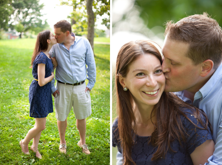 Baltimore Orioles Engagement Session Federal Hill Baltimore Engagement Photos (31)