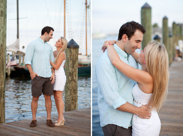 Annapolis MD Engagement Session Photos Shaunie and Paul by Liz and Ryan (2)