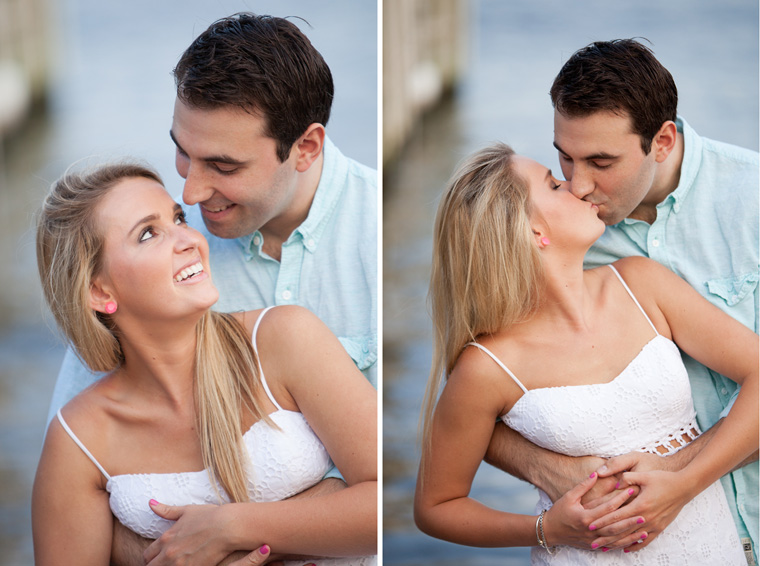 Annapolis MD Engagement Session Photos Shaunie and Paul by Liz and Ryan (4)
