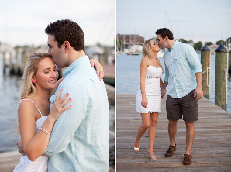 Annapolis MD Engagement Session Photos Shaunie and Paul by Liz and Ryan (6)