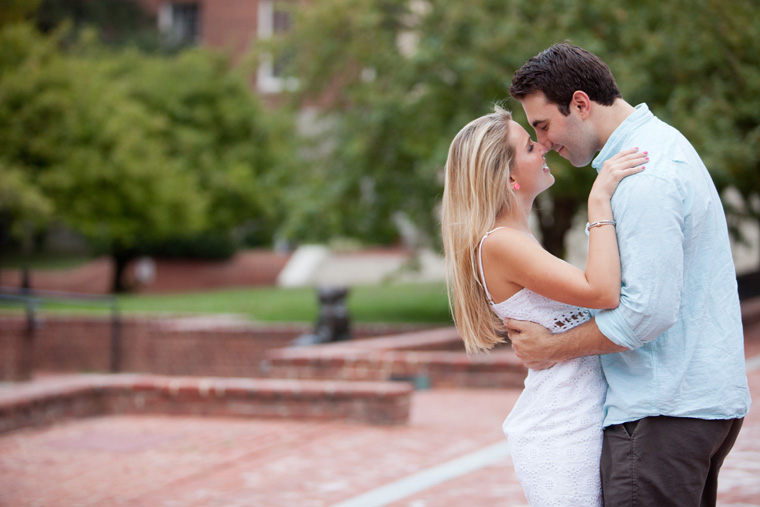 Annapolis MD Engagement Session Photos Shaunie and Paul by Liz and Ryan (7)