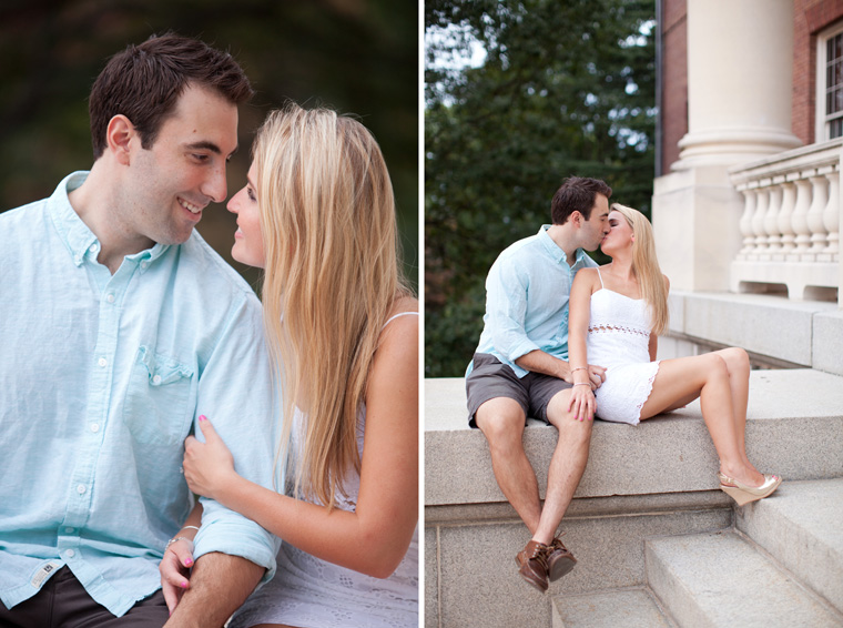 Annapolis MD Engagement Session Photos Shaunie and Paul by Liz and Ryan (13)