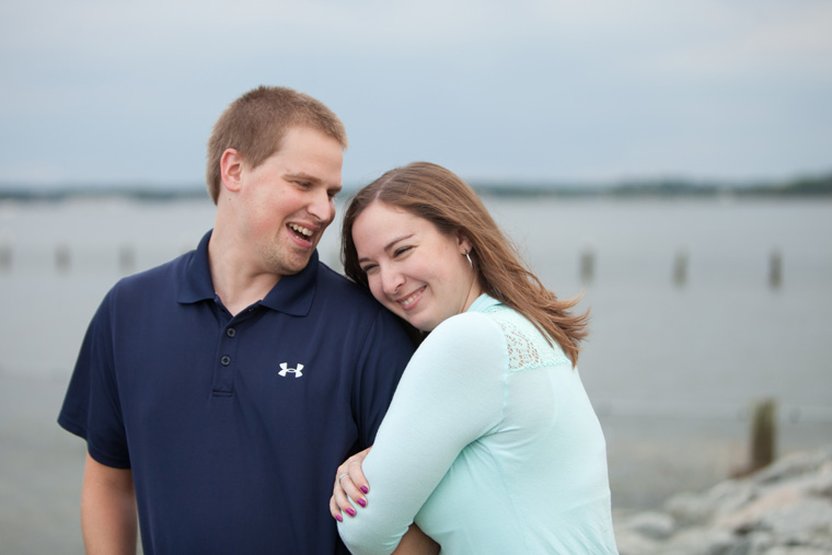 Quiet Waters Park Engagement Session Annapolis Maryland 011