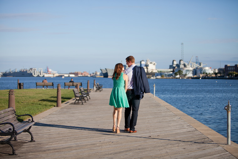 Fells-Point-Baltimore-Canton-Inner-Harbor-Maryland-Engagement-Session-by-Liz-and-Ryan (9)
