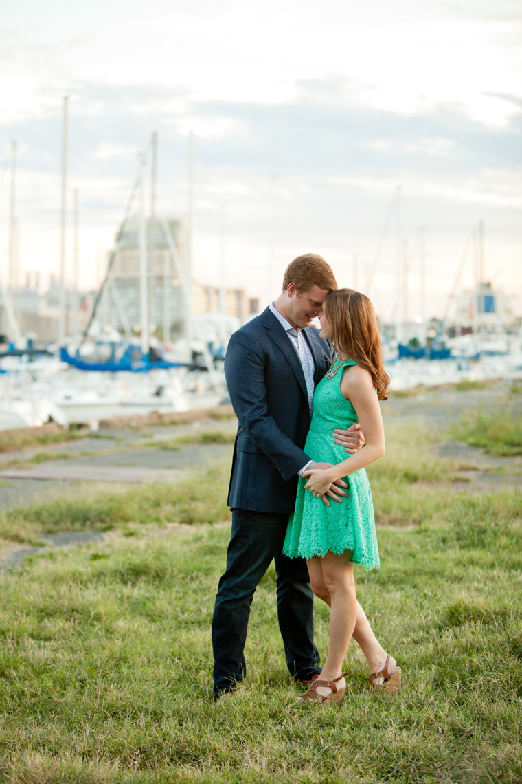 Fells-Point-Baltimore-Canton-Inner-Harbor-Maryland-Engagement-Session-by-Liz-and-Ryan (2)