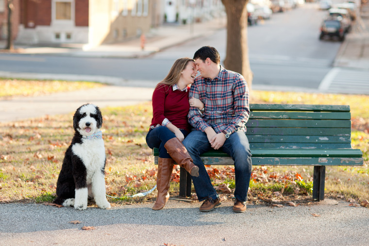 Baltimore-Maryland-Federal-Hill-Patterson-Park-Baltimore-City-Engagement-Session-Photos-by-Liz-and-Ryan (27)