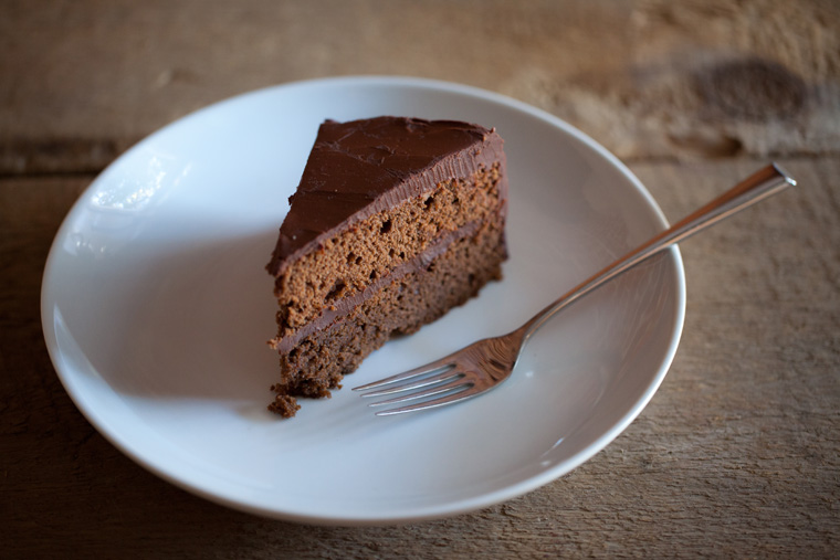 Cook Together Recipe Ghirardelli Chocolate Stout Cake 1