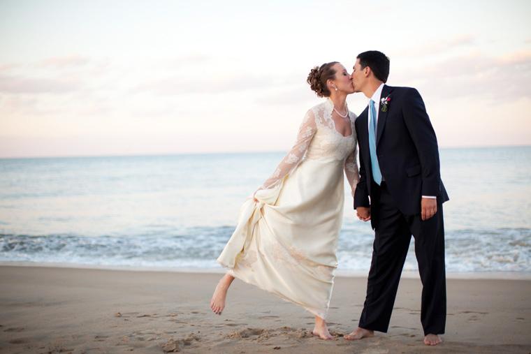 Rehoboth Beach Wedding Photos 12