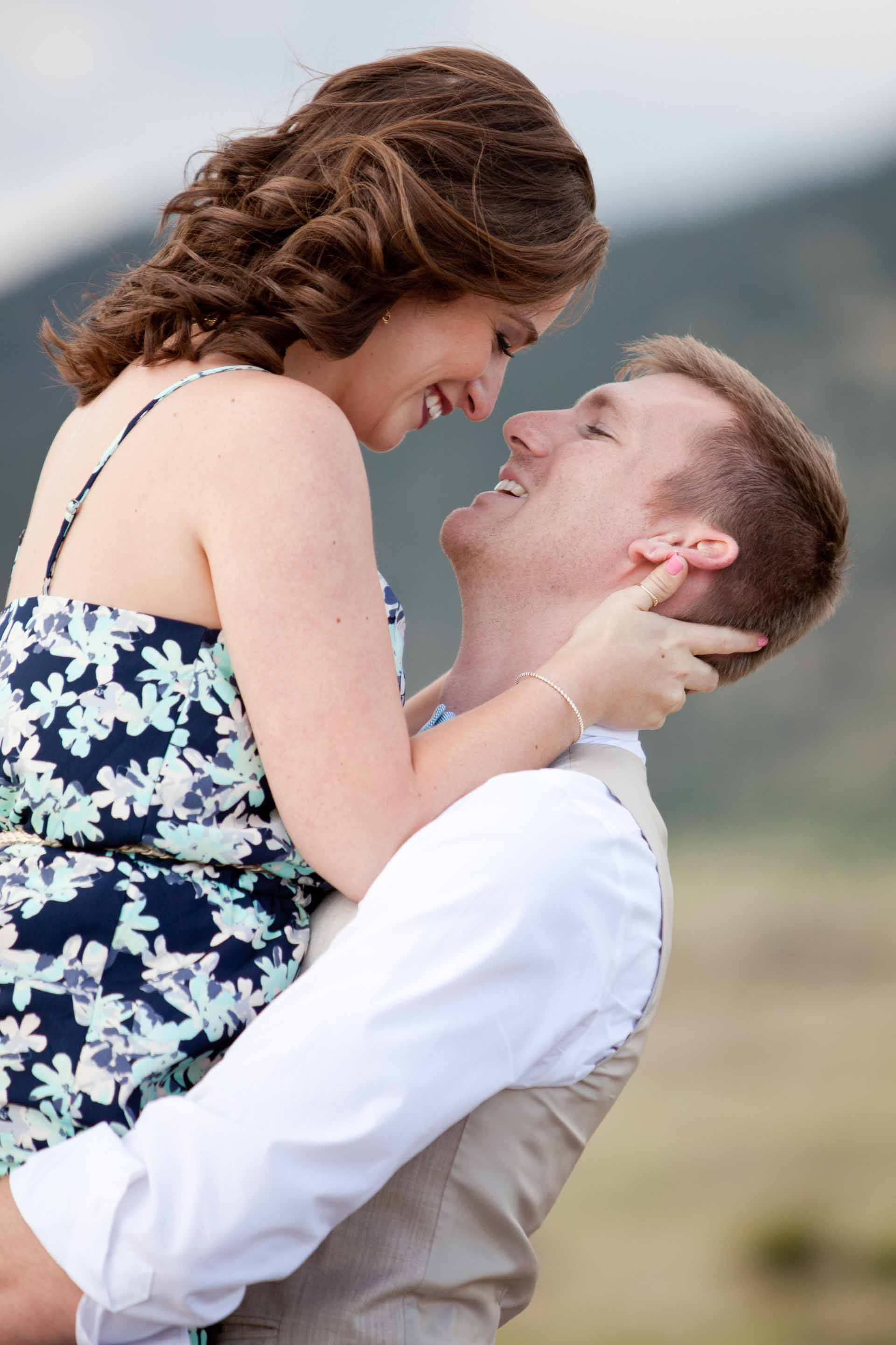 Dodge Colorado Springs >> Garden of the Gods Engagement Session - Baltimore Wedding & Engagement PhotographerBaltimore ...